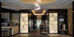 Hotel Las Américas Panamá. More info on the product on: http://www.lithosdesign.com/en/mizar