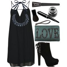 """Sorority Formal"" by ribbonandbows on Polyvore"
