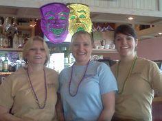 Hi Charrise, Sommer and Julie!!  #Savannah #Tybee #BBQ  http://www.papasbar-b-que.com