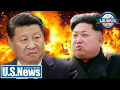 North Korea news: China 'must put PRESSURE on' as Japan and Seoul warns of World War 3 Kim Jong-Un's hermit state continues to boast of its ability to launch a nuclear missile capable of reaching the mainland United States And many fear a Christmas missile launch is likely as t...