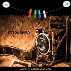FOTOGRAFIA – Captar imagens por meio de câmeras; gravação e reprodução em papel e meios digitais.    Atuação: Área pericial, audiovisual, arquitetura de interiores, banco de dados, cobertura de eventos, curadoria, estúdio, fotografia autoral, fotojornalismo, restauração e conservação