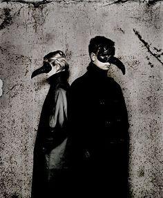 The Knife: Olof and Karin Dreijer Music Pics, Dj Music, Music Love, Live Music, Good Music, Fever Ray, Indie Pop, Emo Scene, Post Punk