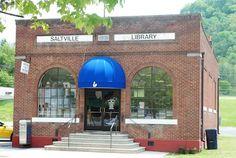 Saltville Public Library