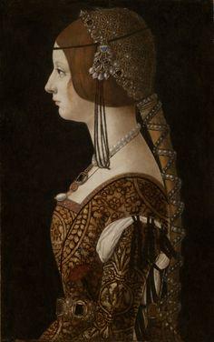 Ambrogio de Predis 1493