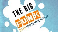 """""""The Big Funk"""" @ Davis Square Theater (Somerville, MA)"""