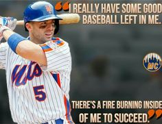 """David Wright: """"I still have done baseball left in me."""""""
