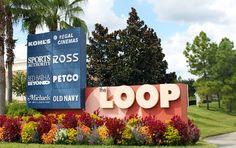 The Loop: Uma ótima opção para compras em Kissimmee