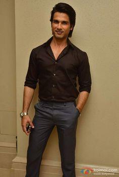 Shahid Kapoor