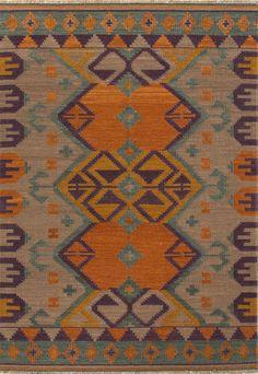 Jaipur Rugs Anatolia Brown Area Rug | AllModern