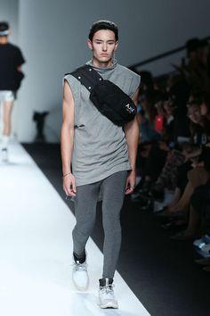 A.AV by Concept Korea  - Spring-Summer 2018 Shanghai Menswear