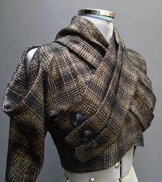1933 Katharine Hepburn Ensemble Size Multi-size Pattern by Fashion Week, Fashion Outfits, Womens Fashion, Fashion Shirts, Fashion Guide, Fashion Websites, Fashion Top, Fashion Poses, Fashion Edgy