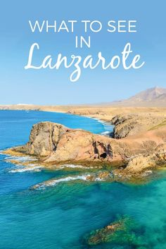 Lanzarote – Travel A