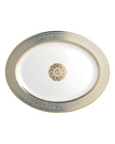 "Elysee+Platter,+15""+by+Bernardaud+at+Neiman+Marcus."