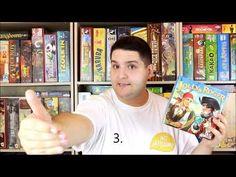 7 Kedvenc Két Fős Társasjáték Keto, Baseball Cards, Youtube, Youtubers, Youtube Movies