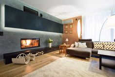 valpaint fireplace - Google Search