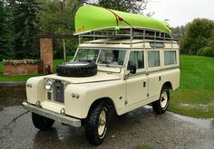 1969 Land Rover 109 Maintenance/restoration of old/vintage vehicles: the material for new cogs/casters/gears/pads could be cast polyamide which I (Cast polyamide) can produce. My contact: tatjana.alic@windowslive.com