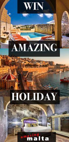 amazing holidays