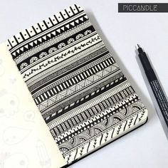 Completed. ^^ #design #doodle | www.tumblr.com/piccandle