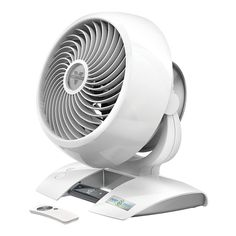 Vornado 5303DC Energy Smart Air Circulator Review