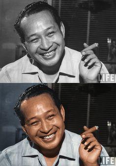Soeharto  Copyright: Life