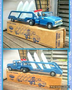 Boat Transport, Kids Cars, Tonka Toys, Pedal Cars, Toy Trucks, Old Toys, Childcare, Vintage Toys, Hot Wheels