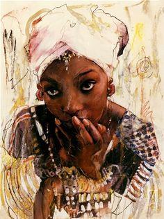 In Wonder, artist: Marta Wiley