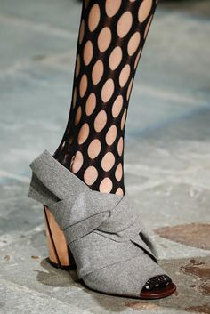 In Honor of Shoesday: All the Shoes of Fashion Week - Man Repeller