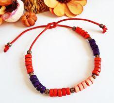 Produsele Funky Craftings sunt disponibile intr-un singur exemplar. Be unique! Be Funky! Beaded Necklace, Unisex, Crafts, Jewelry, Fashion, Beaded Collar, Moda, Manualidades, Jewlery