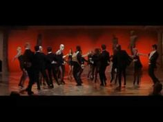 """Rich Man's Frug"" from Sweet Charity, directed and choreographed by Bob Fosse"