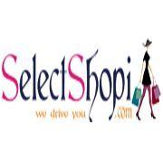 Select Shopi logo