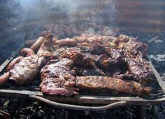 Asado Argentina | #BBQ