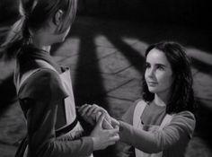 "Elizabeth Taylor as Helen in the original ""Jane Eyre"" (1944)."