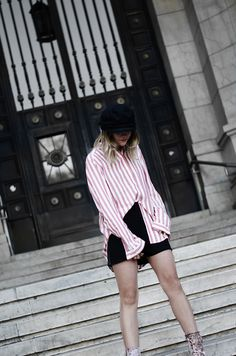 6 OUTFITS CON BOTAS ROSAS VELVET | Mary Wears Boots #streetstyle