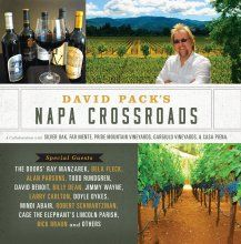 Napa Crossroads Release Party | Napa Valley Collection