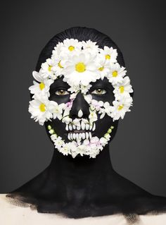 great dia de los muertos masks... epitaph-editorial-by-rankin-andrew-gallimore-2