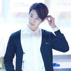 Halo Jaeyong imnida! <3 ;D