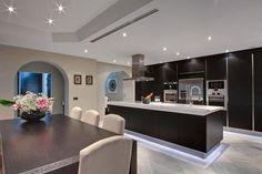 La luz que necesita tu cocina