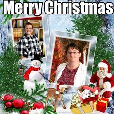 Family Christmas 2014
