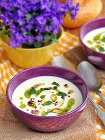 """Gyerekként nem szerettem a leveseket. Talán a borzalmas """"valamit visz a víz"""" zöldséges levesek miatt, amit az isk..."""