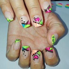Nail Designs, Nail Art, Nails, Instagram Posts, Finger Nails, Simple Toe Nails, Pretty Gel Nails, Cute Nails, Fish Nails