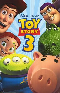 Watch Toy Story 3 Online Free Putlocker: The toys are mistakenly delivered to a day-care center instead of the attic right before Andy leaves for college, and it's up to Woody to convince the other toys that they weren't abandoned and to return home.