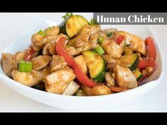 Hunan Chicken   Bake It With Love