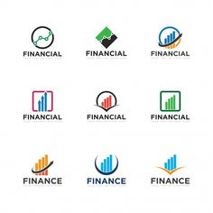 Trade Logo, Finance Logo, Vector Photo, Animal Logo, Shop Logo, Logo Design Inspiration, Brochure Design, Illustration, Business Technology