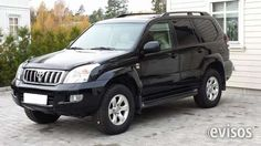 Toyota Land Cruiser 3,0 D-4D Kilometraje 58 000 kilometrosaño: 2011combusti .. http://pedro-galvez.evisos.com.pe/toyota-land-cruiser-3-0-d-4d-id-653538