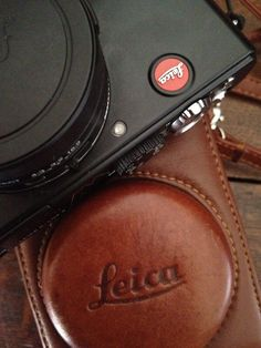 Leica via @rhcreativeltd