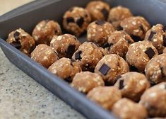 Kitchen Tip: How to Freeze Cookie Dough