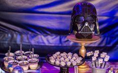 """Festa infantil com o tema de """"Star Wars"""" no 'Fazendo a Festa' - Fazendo a Festa - GNT"""
