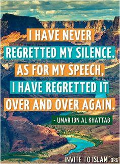 Umar Ibn Al Khattab