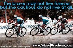 Which would you rather do? #cycling #fitness #inspiration #motivation