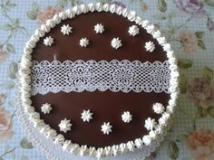 Čokoládová torta , recepty, Torty   Tortyodmamy.sk